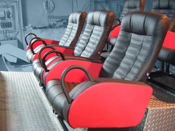 Бизнес-идея: 5D кинотеатр