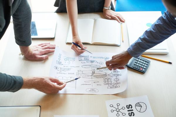 7 простых способов генерировать новые бизнес-идеи