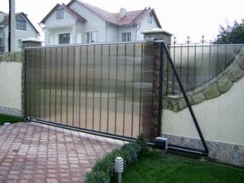 Бизнес-идея: производство и установка автоматических ворот