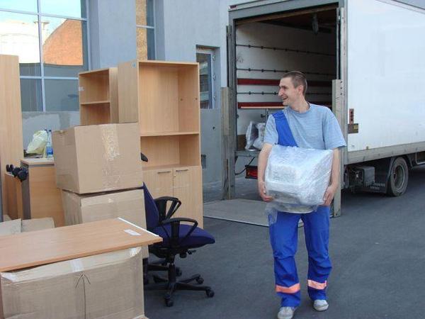 Бизнес-идея по предоставлению услуг грузчиков