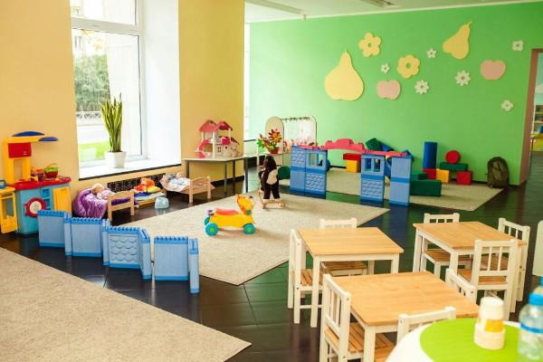 Что нужно, чтобы открыть частный детский сад