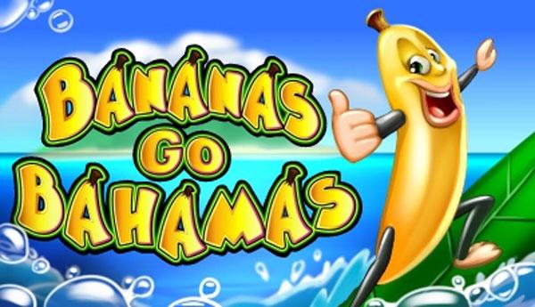 Игровой автомат Bananas go Bahamas - щедрые выигрыши ждут вас