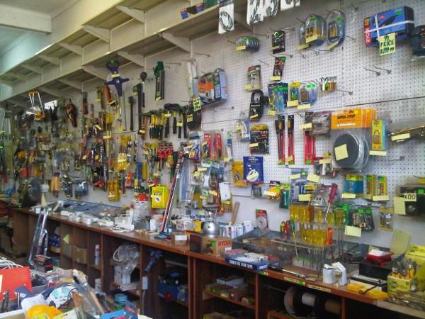 Как открыть хозяйственный магазин - составляем бизнес-план