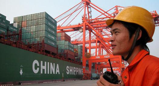 Как забрать ценный груз из Китая?