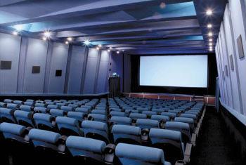 Открыть свой кинотеатр