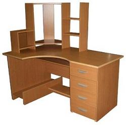 Компьютерные столы: выбираем рабочее место для дома