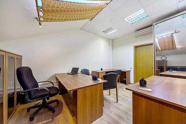 Критерии выбора офиса для аренды