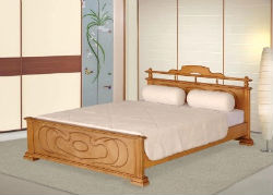 Кровать: от истоков к современности