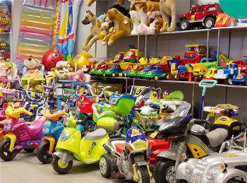 Бизнес-идея: открываем магазин игрушек