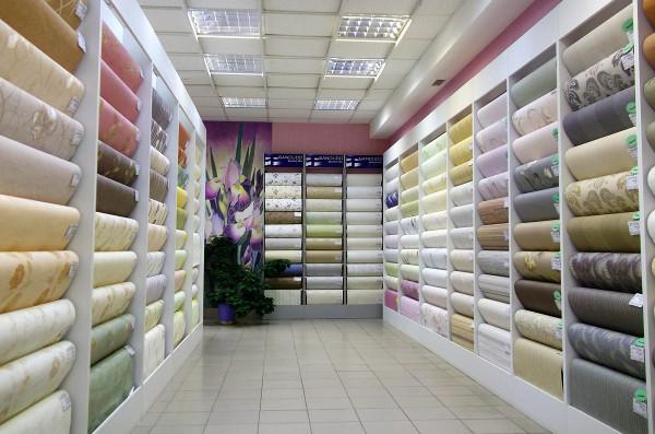 Магазин по продаже обоев: с чего начать бизнес?