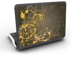 Бизнес-идея: изготовление наклеек на ноутбуки