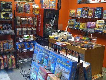 Бизнес-идея: открываем магазин настольных игр
