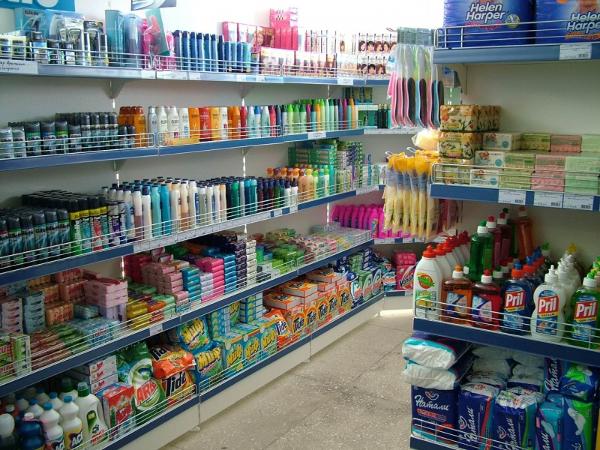 Открываем свой бизнес: магазин бытовой химии