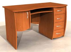 Выбираем хороший и практичный письменный стол