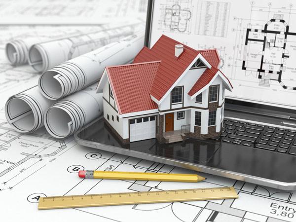 Проектирование зданий и сооружений по индивидуальным проектам