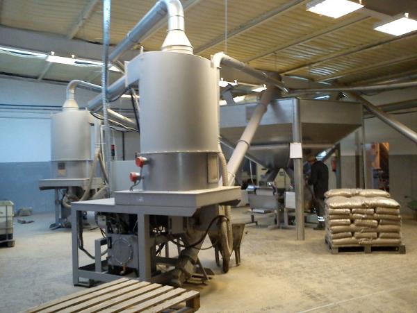 Производство пеллет как бизнес