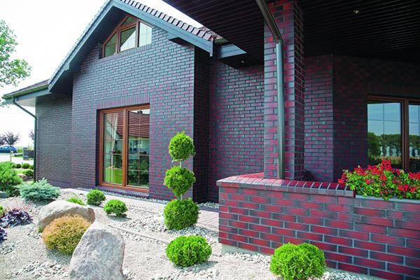 Реставрация фундамента здания из кирпича