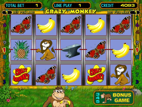 Секреты игровых аппаратов Book of Ra и Crazy Monkey