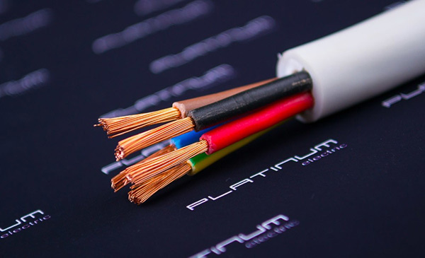 Основные правила укладки электрических проводов пвс
