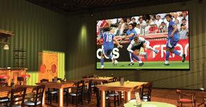 Бизнес-идея: спорт-бар