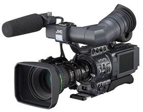 Видеокамера - что нужно знать начинающему видеооператору