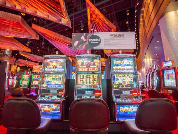 Виртуальные казино: несколько правил для удачной игры